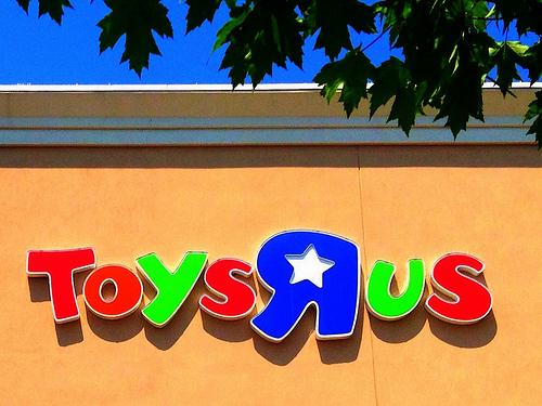 Toys R Us,